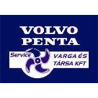 Varga és Társa – Volvo Penta